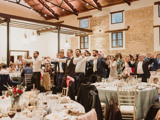 La boda de Rafa y Carmen en Riba-roja De Túria, Valencia 67