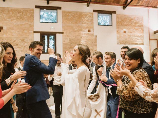La boda de Rafa y Carmen en Riba-roja De Túria, Valencia 69