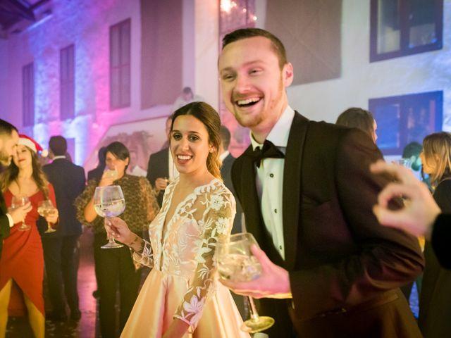 La boda de Rafa y Carmen en Riba-roja De Túria, Valencia 76