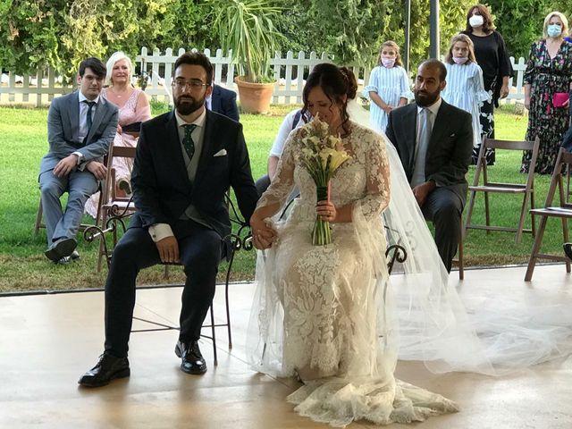 La boda de Vanesa y Pepe