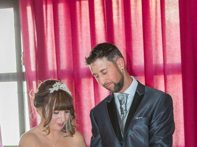 La boda de Agustí y Miriam en Santa Barbara, Tarragona 4