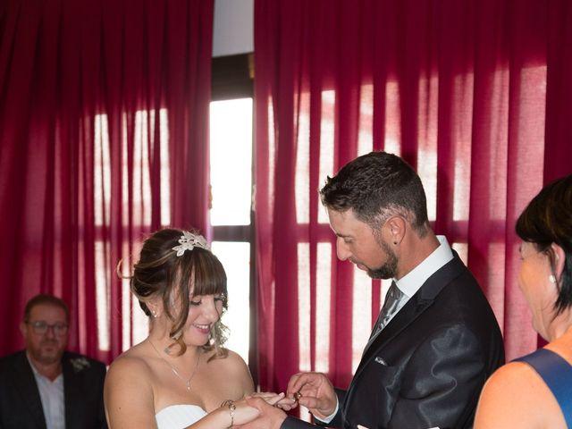 La boda de Agustí y Miriam en Santa Barbara, Tarragona 5