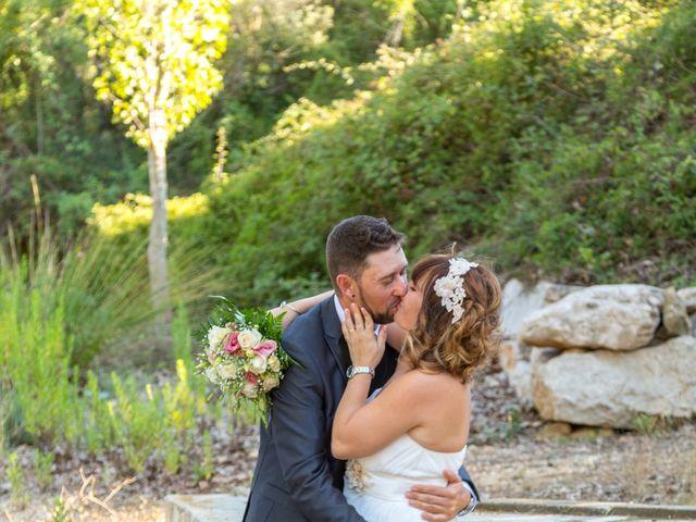 La boda de Agustí y Miriam en Santa Barbara, Tarragona 6
