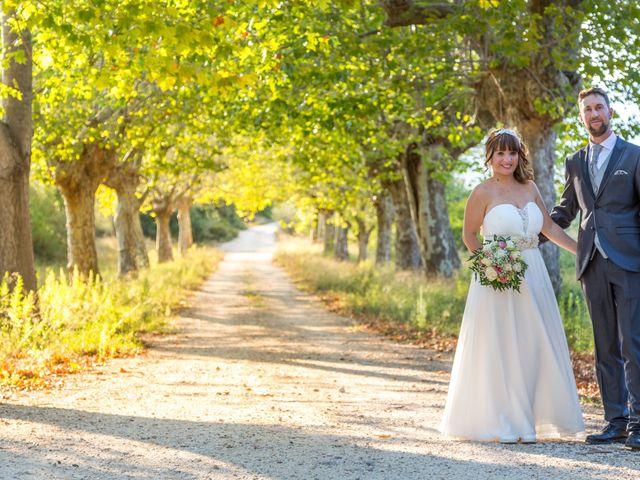 La boda de Agustí y Miriam en Santa Barbara, Tarragona 2