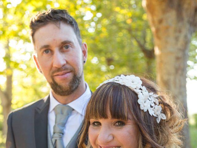 La boda de Agustí y Miriam en Santa Barbara, Tarragona 7