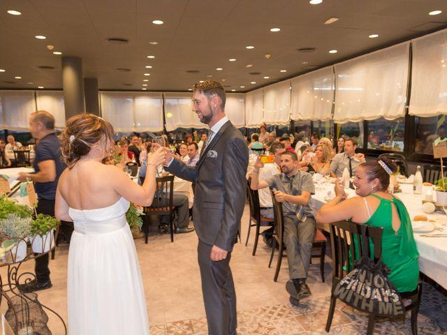 La boda de Agustí y Miriam en Santa Barbara, Tarragona 8