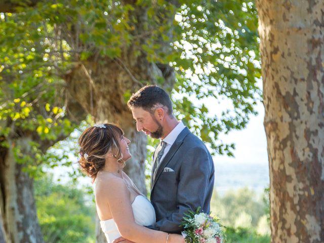 La boda de Agustí y Miriam en Santa Barbara, Tarragona 14