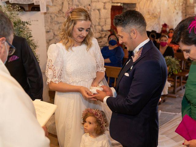 La boda de Carlos y Emma en Viveiro (Casco Urbano), Lugo 19