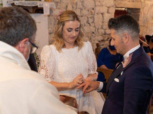 La boda de Carlos y Emma en Viveiro (Casco Urbano), Lugo 21