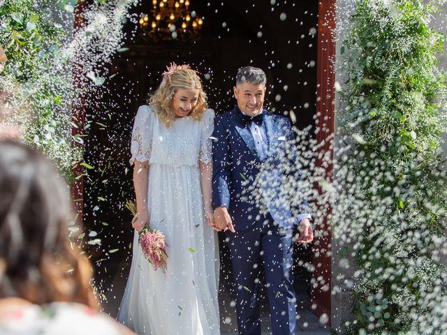 La boda de Carlos y Emma en Viveiro (Casco Urbano), Lugo 23