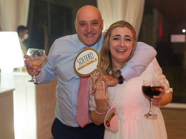 La boda de Carlos y Emma en Viveiro (Casco Urbano), Lugo 46
