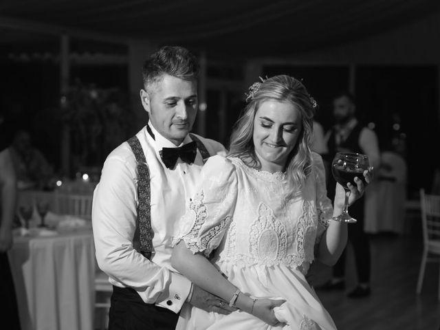 La boda de Carlos y Emma en Viveiro (Casco Urbano), Lugo 49