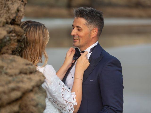 La boda de Carlos y Emma en Viveiro (Casco Urbano), Lugo 60