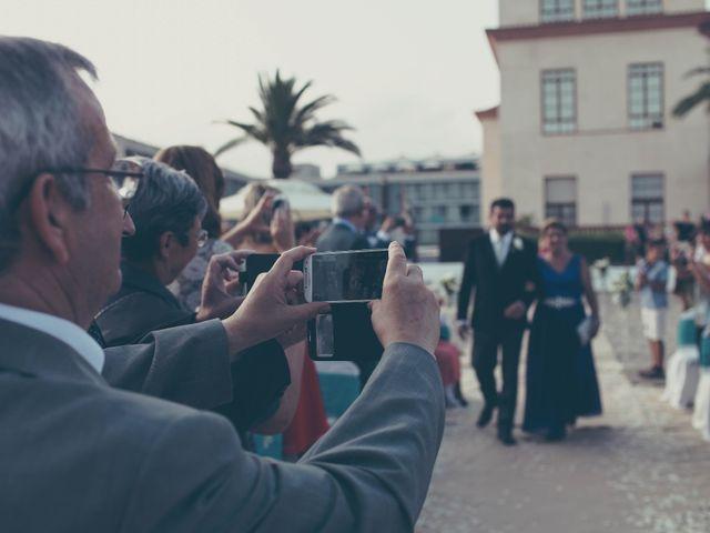 La boda de David y Lola en El Vendrell, Tarragona 4