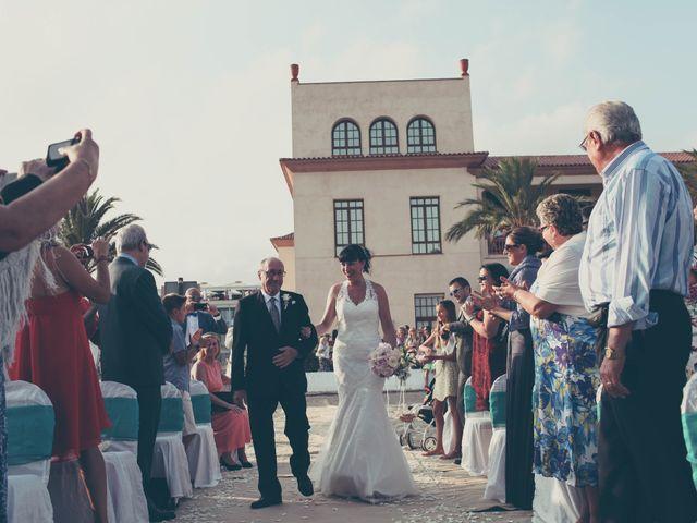 La boda de David y Lola en El Vendrell, Tarragona 5