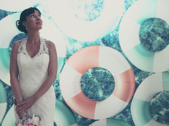 La boda de David y Lola en El Vendrell, Tarragona 12