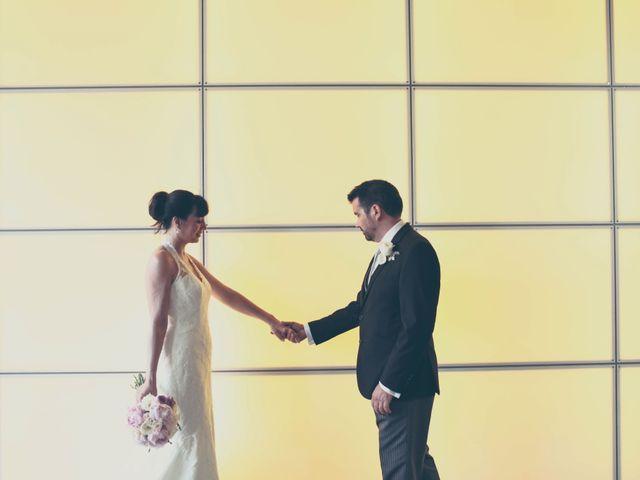 La boda de David y Lola en El Vendrell, Tarragona 13