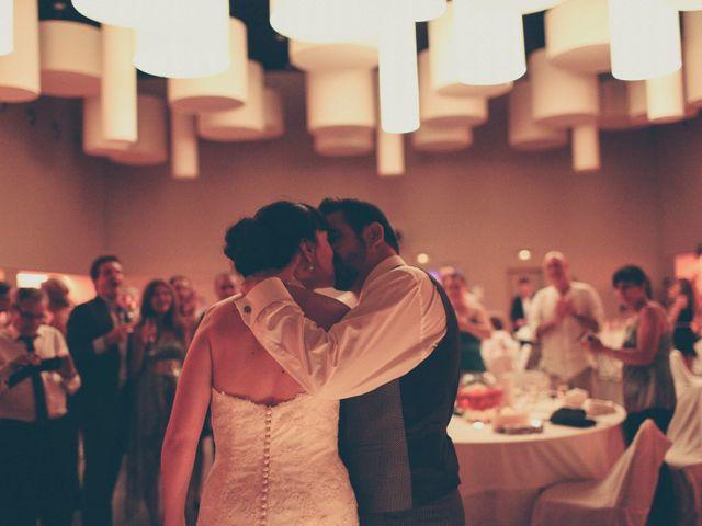 La boda de David y Lola en El Vendrell, Tarragona 17