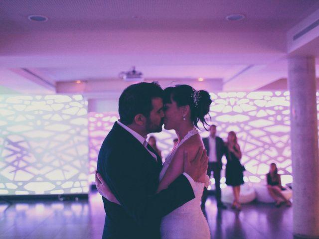 La boda de David y Lola en El Vendrell, Tarragona 19