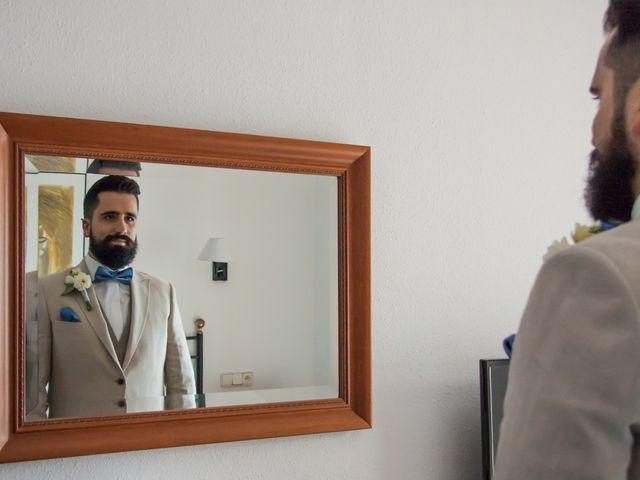 La boda de Xavi y Marina en Platja D'aro, Girona 35