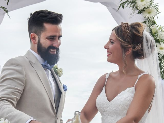 La boda de Xavi y Marina en Platja D'aro, Girona 40