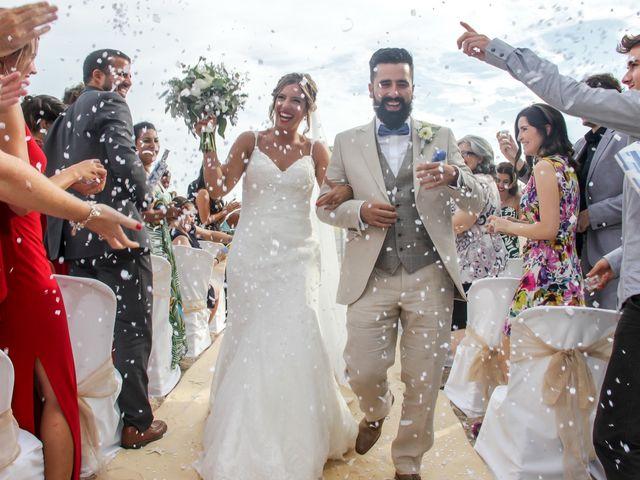 La boda de Xavi y Marina en Platja D'aro, Girona 42