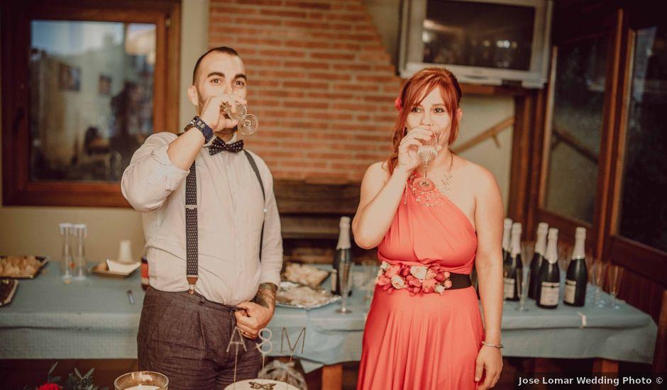 La boda de Ruben y Esther en Valladolid, Valladolid
