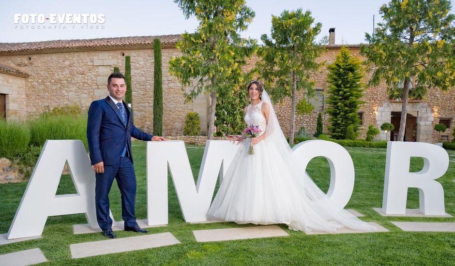 La boda de Mireya y Jorge en Banyeres De Mariola, Alicante