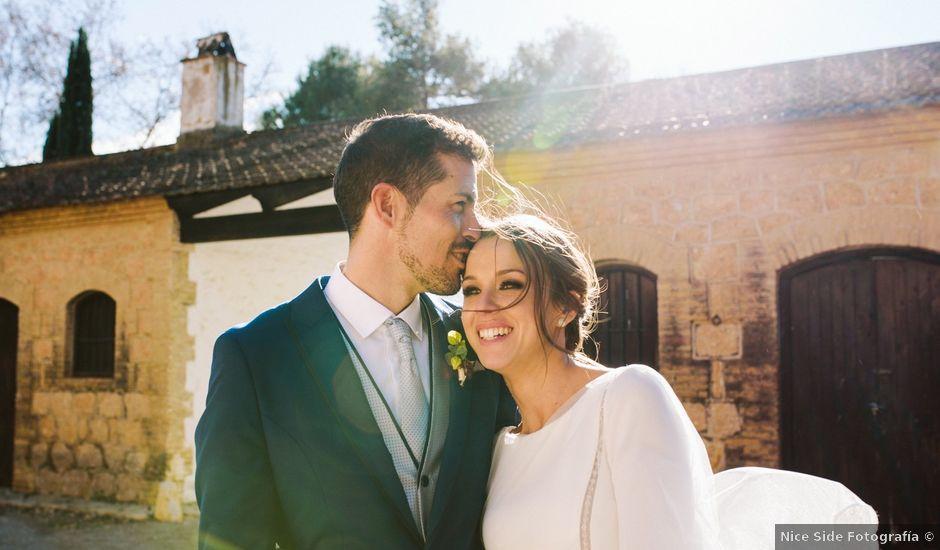 La boda de Rafa y Carmen en Riba-roja De Túria, Valencia