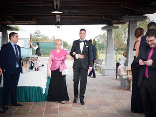 La boda de Ylenia y Miguel 2