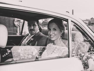 La boda de Ylenia y Miguel 3