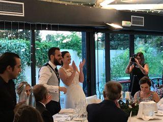 La boda de Maria y Jacint