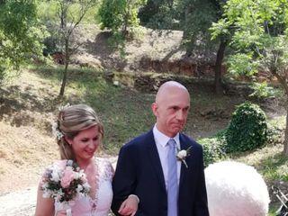 La boda de Anna y Cristian 1