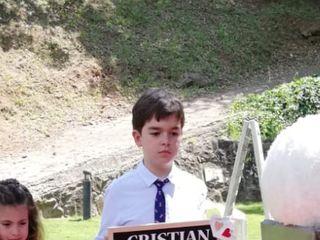 La boda de Anna y Cristian 2