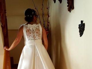 La boda de Noelia y Mauro 3