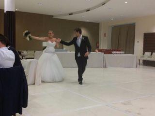 La boda de Pedro y Rocío 1