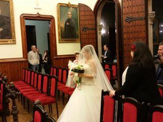 La boda de Pedro y Rocío 3