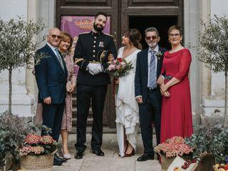 La boda de Cris  y Oriol 1