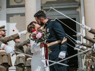 La boda de Cris  y Oriol