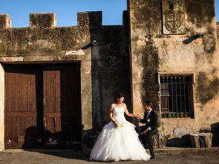 La boda de Lidia y Juan 1