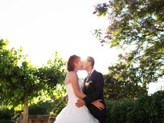 La boda de Lidia y Juan 2