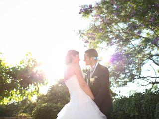 La boda de Lidia y Juan 3
