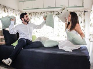 La boda de Aurora y Cristian 3