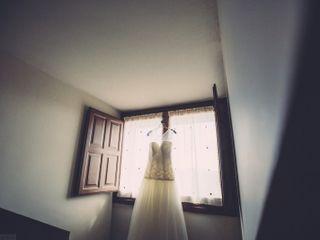 La boda de Lucia y David 2