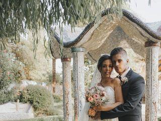 La boda de Ruth y Alexis 1