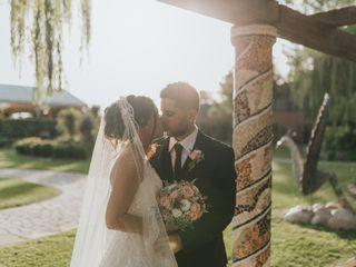 La boda de Ruth y Alexis