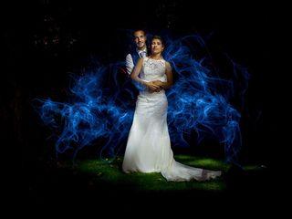 La boda de María y Álvaro 1