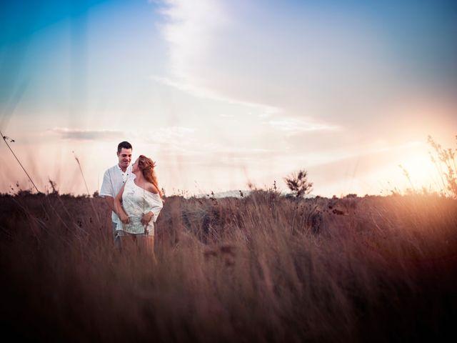 La boda de Albert y Eva en La Riera De Gaia, Tarragona 10