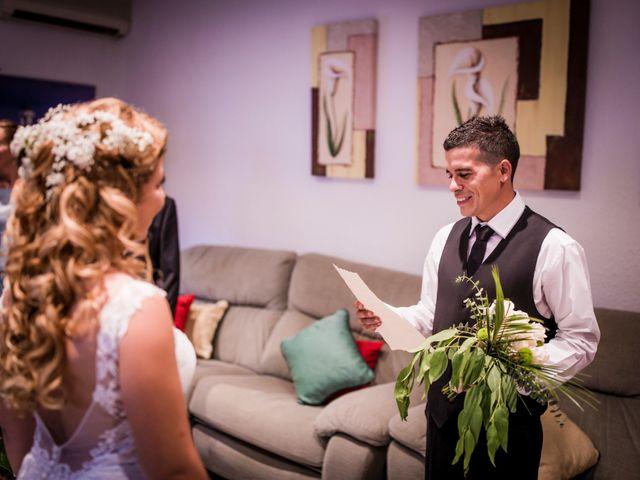 La boda de Albert y Eva en La Riera De Gaia, Tarragona 48