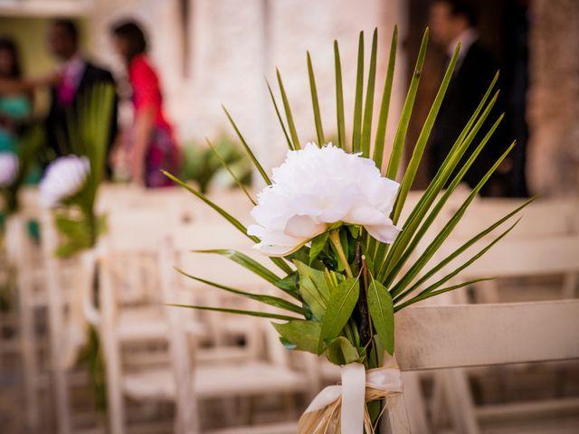 La boda de Albert y Eva en La Riera De Gaia, Tarragona 53